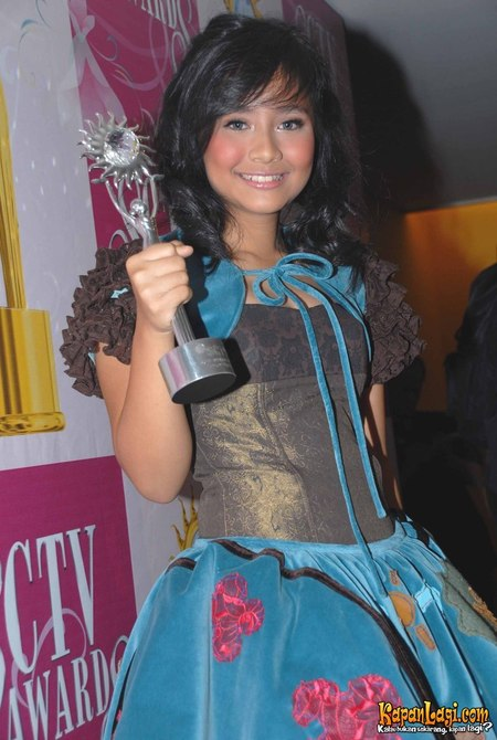 Gita Gutawa - Picture Colection